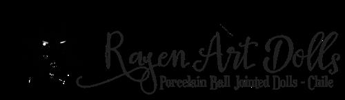 Rayen Artdolls – Muñecas de Porcelana